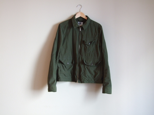 Engineered Garments Pathfinder Jacket