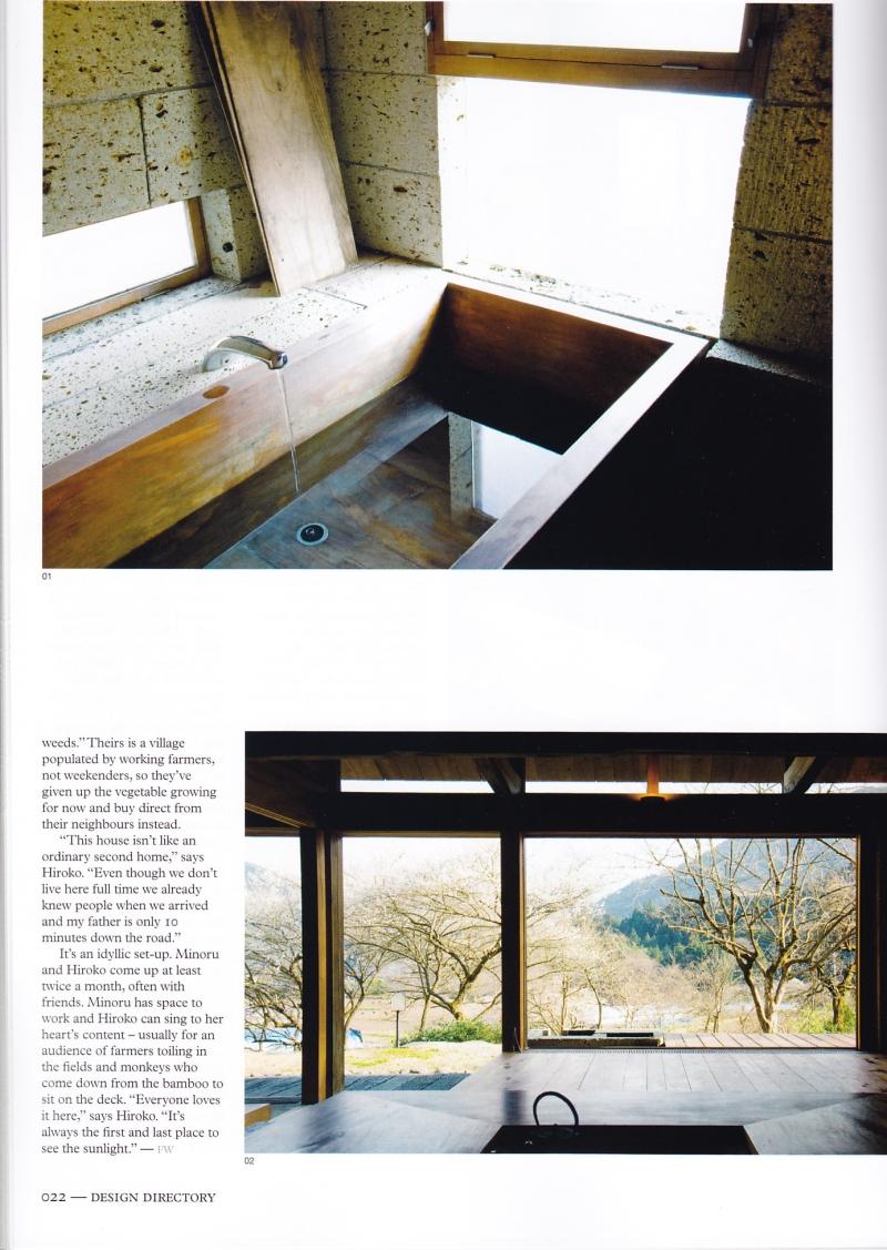 Minoru Matsuzawa in Monocle - page 4