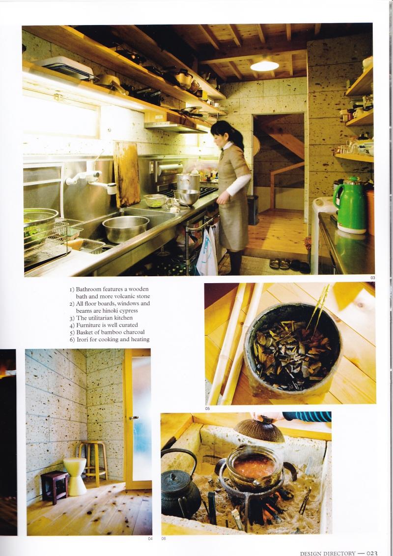 Minoru Matsuzawa in Monocle - page 5