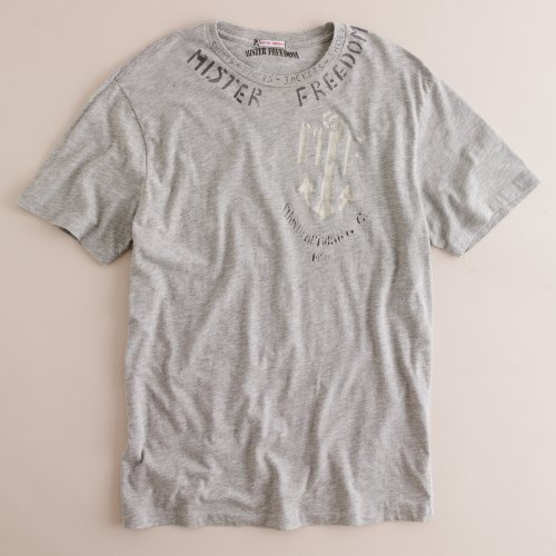 Mister Freedom tshirt for J.Crew - 3