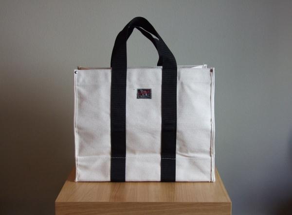 Woolrich Woolen Mills Tote Bag