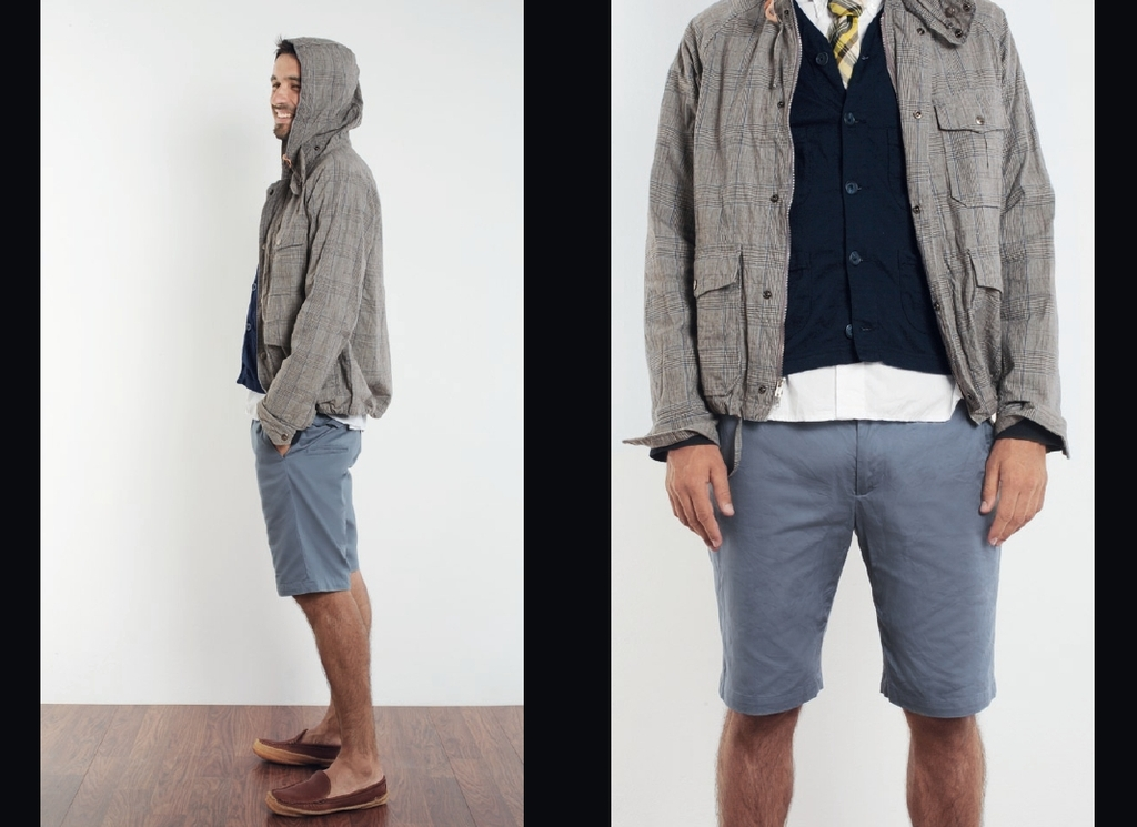 Woolrich Woolen Mills S/S2009 Lookbook p7