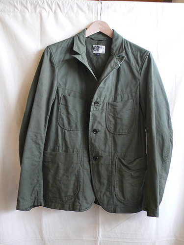 Engineered Garments Bedford
