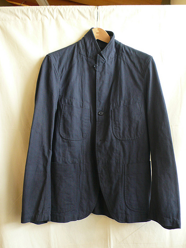 Engineered Garments Bedford jacket