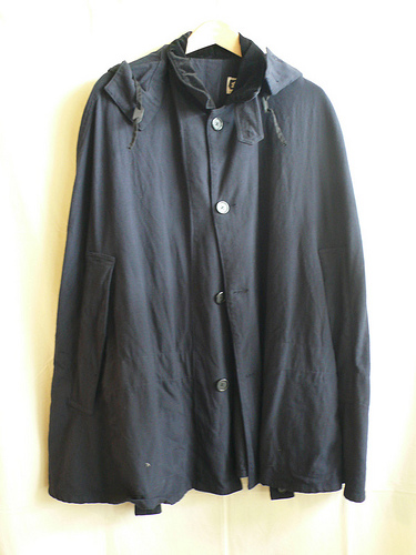 Engineered Garments Cape