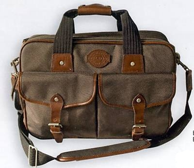 Filson's New Luggage for Fall 3
