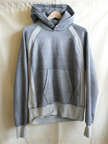 Engineered Garments Pullover Hoodie