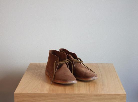 J.Crew McAllister Boots