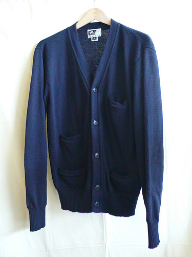 Engineered Garments Knit Cardigan