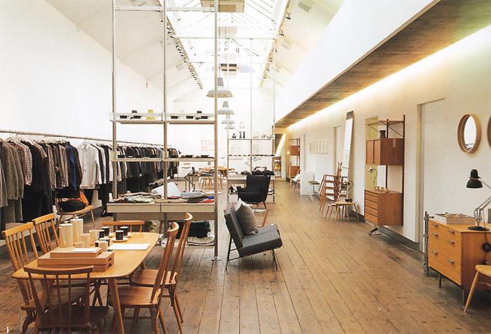 Margaret Howell Store