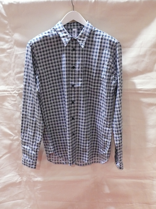 MHL F/W2009 Shirting