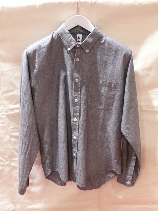 MHL Shirting F/W2009