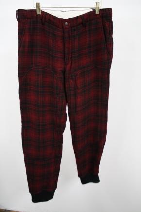 Woolrich Woolen Mills Hunting Pants