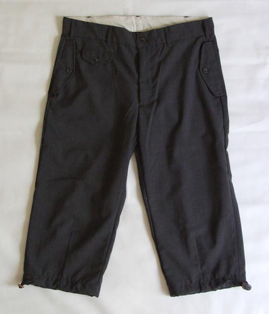 Woolrich Woolen Mills Knicker Pants