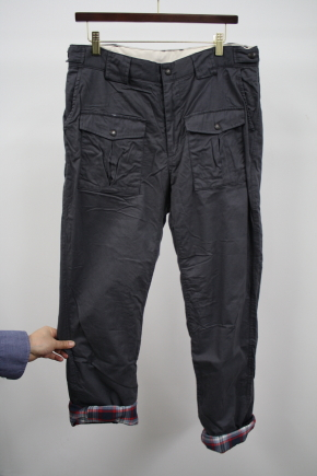 Woolrich Woolen Mills Lined Mountain Pants