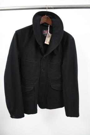 Woolrich Woolen Mills Maine Guide Jacket