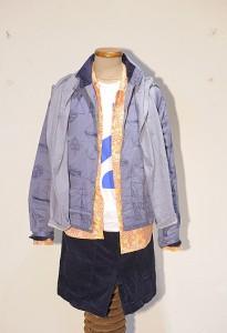Woolrich Woolen Mills S/S2010 - 4