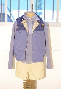 Woolrich Woolen Mills S/S2010 - 7