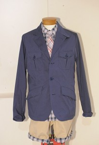 Woolrich Woolen Mills S/S2010 - 10
