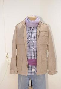 Woolrich Woolen Mills S/S2010 - 13