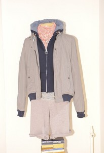 Woolrich Woolen Mills S/S2010 - 15