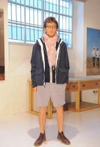 Woolrich Woolen Mills S/S2010 - 17