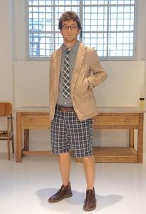 Woolrich Woolen Mills S/S2010 - 18