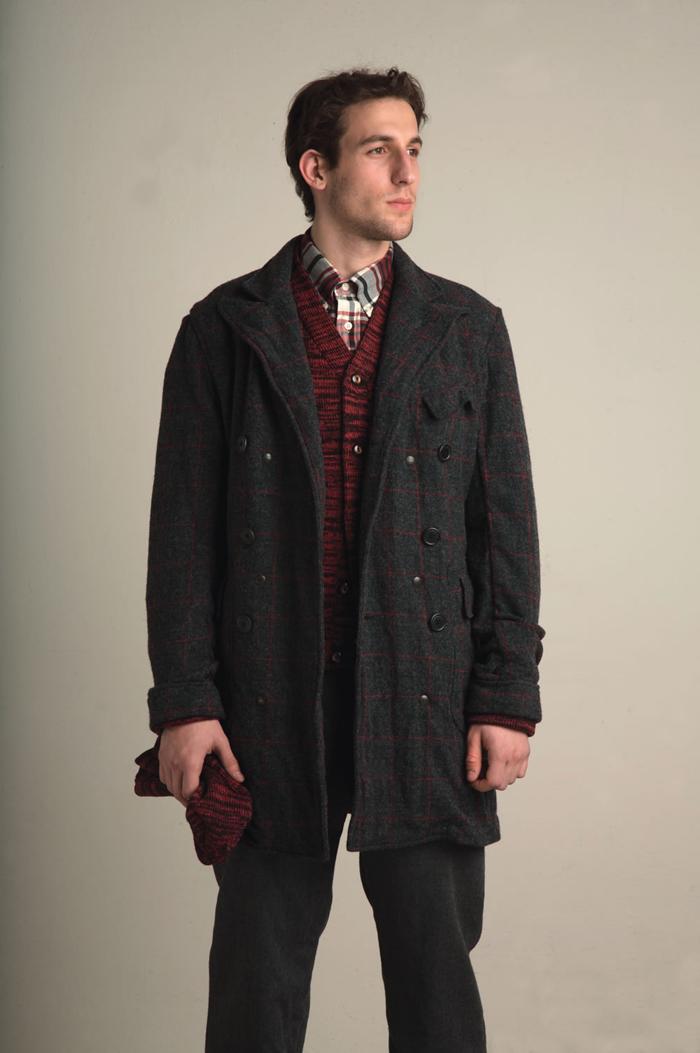 Woolrich Woolen Mills F/W2009 Lookbook - 4