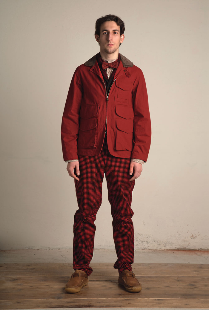 Woolrich Woolen Mills F/W2009 Lookbook - 8