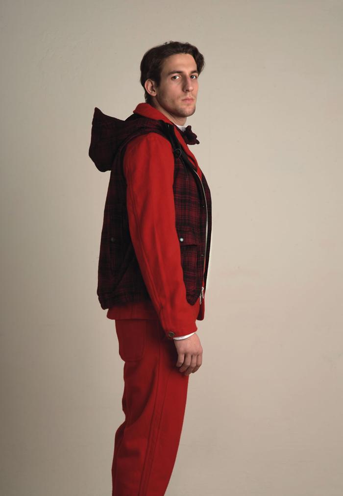 Woolrich Woolen Mills F/W2009 Lookbook - 9