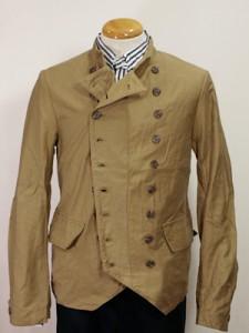 Engineered Garments Chelsea Jacket - 4