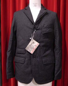 Engineered Garments Quilted Andover Jacket