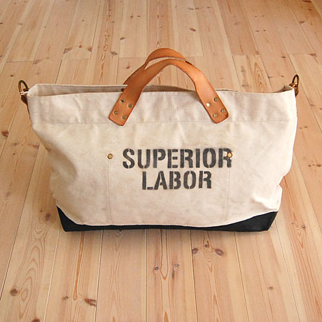 Superior Labor 2way Engineer Tote