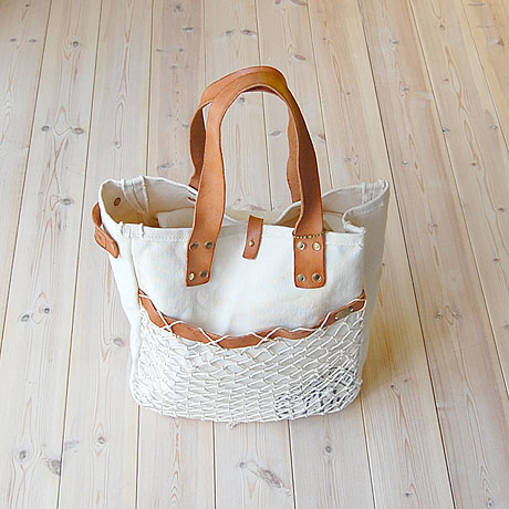 Superior Labor Fisherman Tote