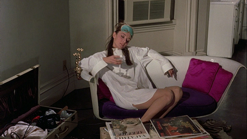 Breakfast at Tiffany's Bathtub Couch - 2