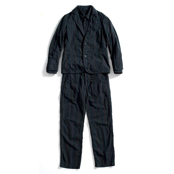 ts(s) madras suit