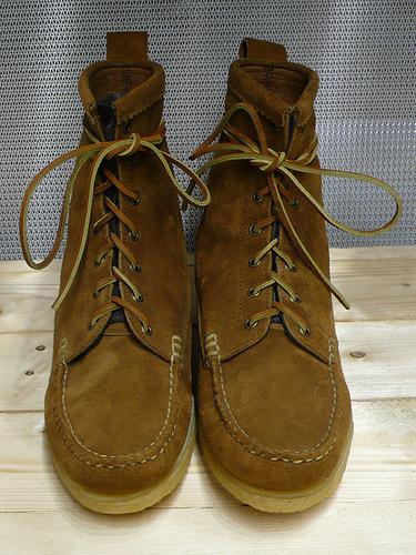 Yuketen F/W2009 Boots
