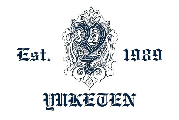 Yuketen SS2009 Logo