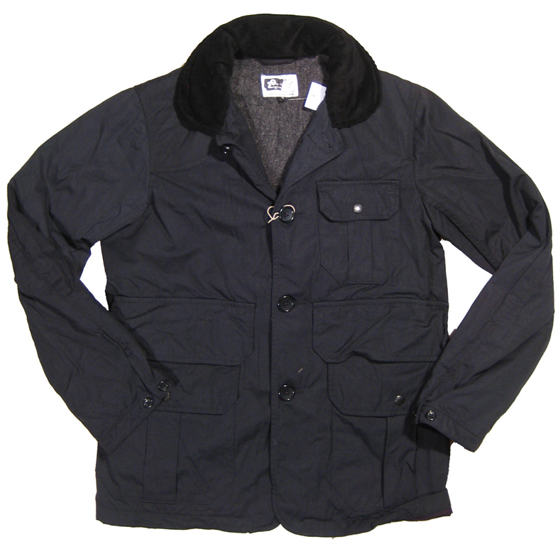 Engineered Garments Bird Shooter Jacket