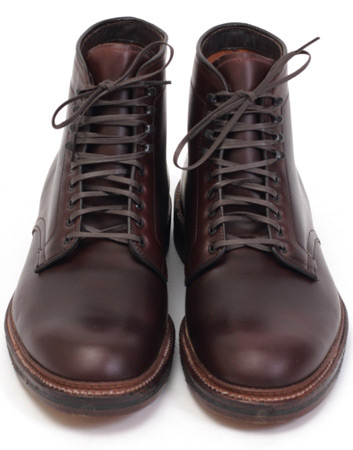 Alden Roy Work Boots