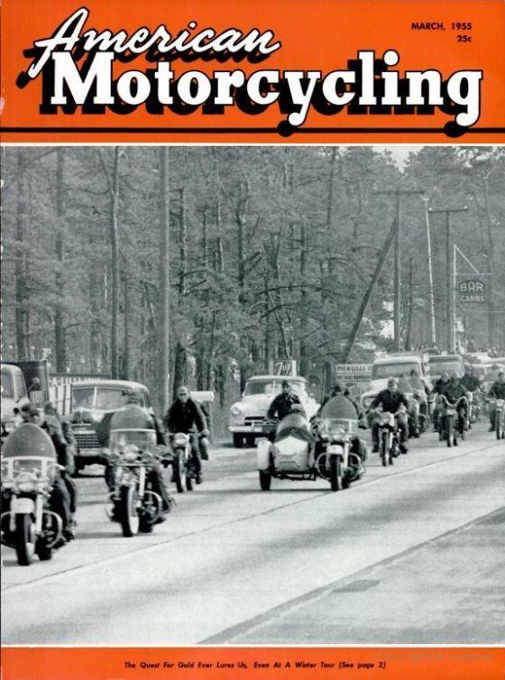 American Motorcyclist 1955 01