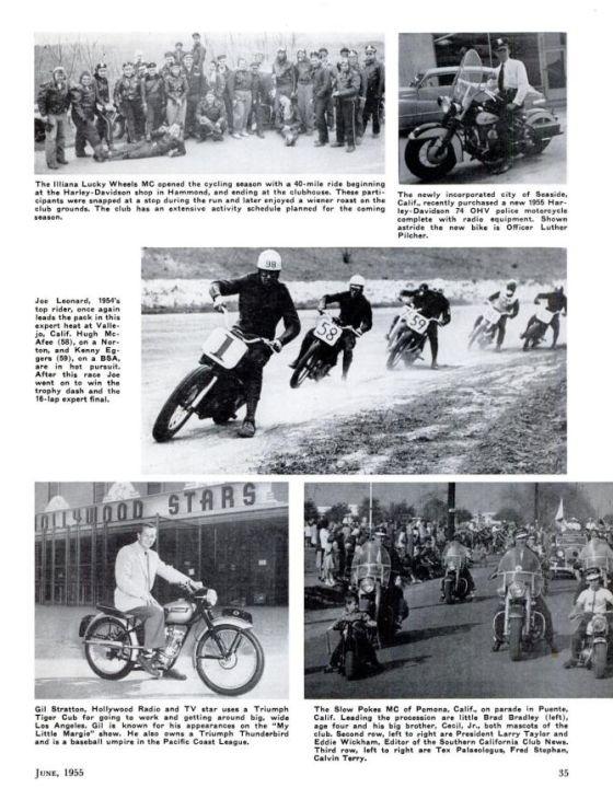 American Motorcyclist 1955 03