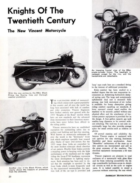 American Motorcyclist 1955 07