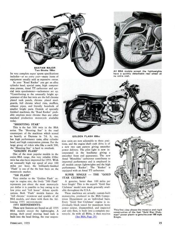 American Motorcyclist 1955 10