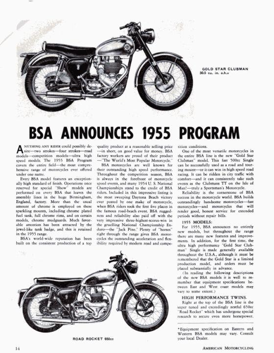 American Motorcyclist 1955 11