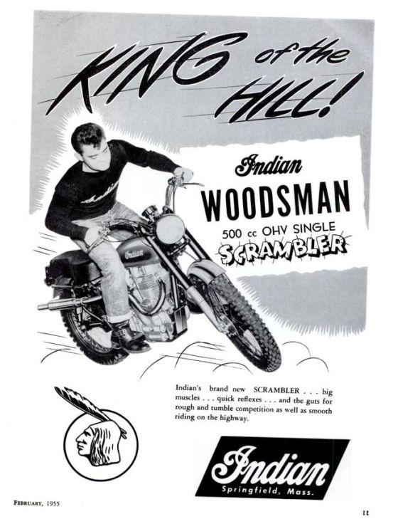 American Motorcyclist 1955 12