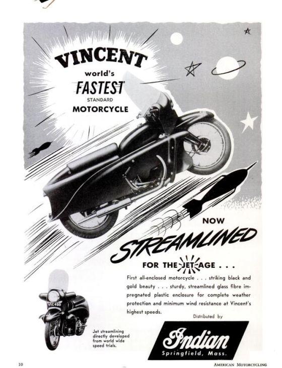 American Motorcyclist 1955 13
