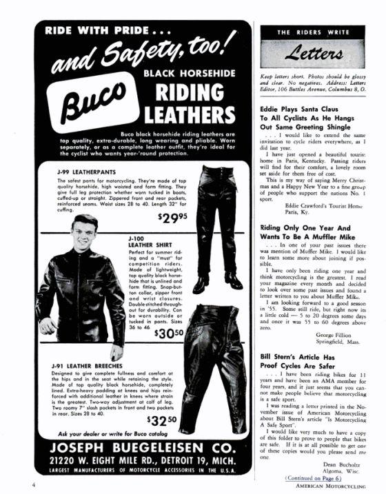 American Motorcyclist 1955 14