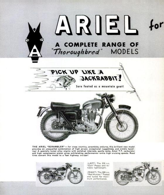 American Motorcyclist 1955 16