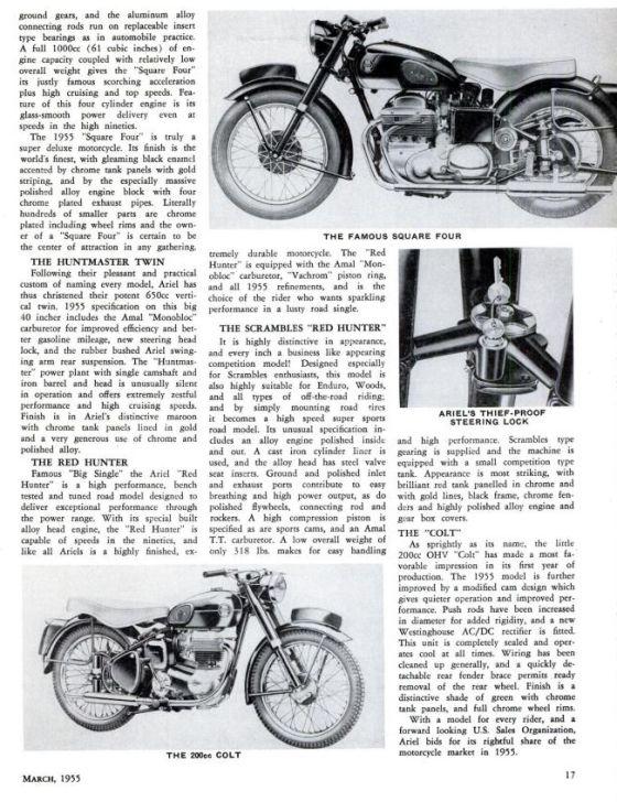 American Motorcyclist 1955 17